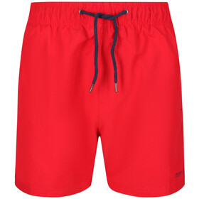 Regatta Mawson Swim Shorts Men pepper